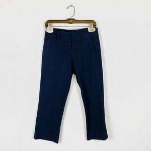 Cache Contour Collection | Black Capri Pants